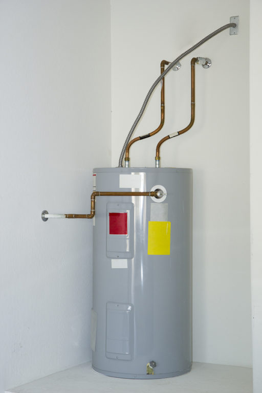 Insulated Residential Smart Energy Electric Water Heater