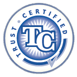 Trust Certification Logo