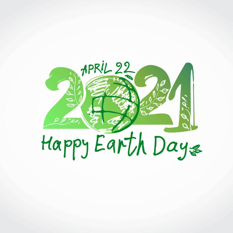 Earth Day2021