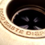 Garbage disposal - what not to put down it.