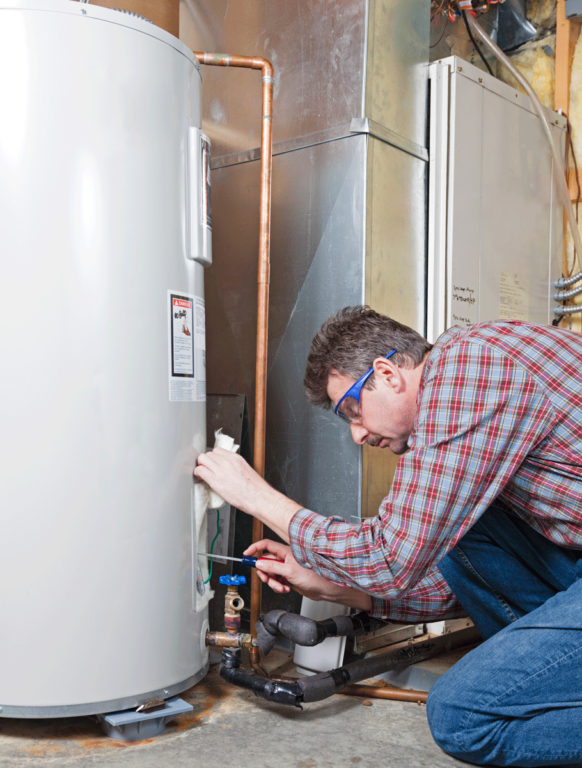 Water Heater problems